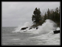 north of two harbors
