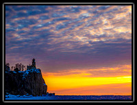 split rock in the morning 2